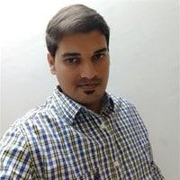 Ankit Gupta Softnautics