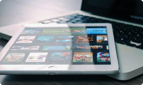 Cloud media services